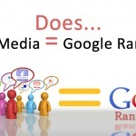 Using Social Media To Rank Your Website | All About Internet Marketing | Scoop.it