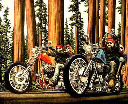 Biker Links