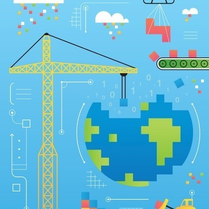 Tech Trends 2015 - Deloitte | Strategy and Information Analysis | Scoop.it