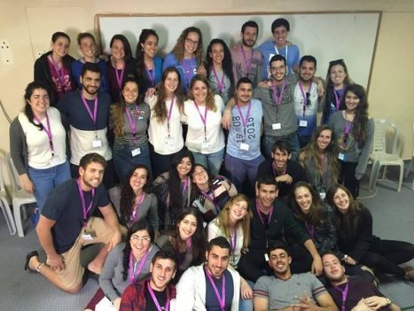 Teaching Self-Reflection and Inclusion, Israeli Style, for Summer Camp Shlichim. | Jewish Education Around the World | Scoop.it