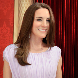 Kate Middleton Is Pregnant and Has Hyperemesis Gravidarum—What Is It?: Scientific American | this curious life | Scoop.it