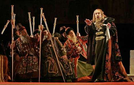 A stirring Requiem for San Diego Opera's senseless, premature death   Upsetment   Scoop.it