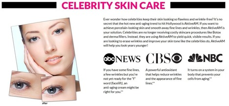 Looking For Aktive AM? – Read This Before buy!!! | Latest Advances for Skin Care | Scoop.it