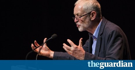 Why Jeremy Corbyn's support for disabled people is not enough | Frances Ryan | Welfare, Disability, Politics and People's Right's | Scoop.it