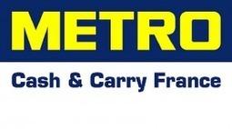Commerce: la stratégie digitale de Metro | Ouvrir ou reprendre un commerce | Scoop.it