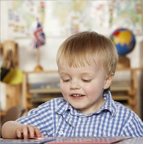 A Good Daycare in Coquitlam | Daycare and Preschool in Coquitlam | Scoop.it