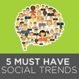 The 5 Must Have Social Trends of 2014 | Customer Engagement | Scoop.it