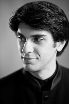 Aram Demirjian Promoted To Symphony's Assistant Conductor | KCUR | OffStage | Scoop.it