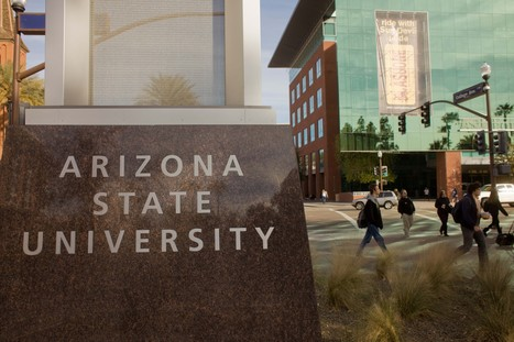 ASU among best in U.S. News & World Report's graduate schools rankings | College Access and Success | Scoop.it