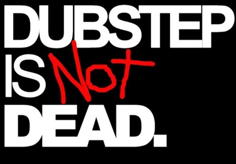 7 Reasons Why Dubstep Isn't Dead - Dance Music Northwest | Electronic Dance Music (EDM) News | Scoop.it