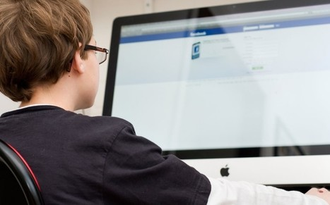 Does Facebook really have a place in the classroom? - Telegraph | Ed's TEL stuff | Scoop.it
