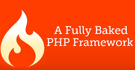 CodeIgniter - A Powerful Php Framework | Software Engineering | Scoop.it