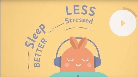 Pour mieux dormir ou être moins stressé, la méditation se connecte ... - Le Figaro | La pleine Conscience | Scoop.it