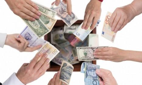 Pourquoi l'uberisation de la finance peut nous sortir du marasme - BFMTV.COM | Asset Management | Scoop.it