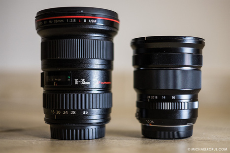 Fujinon 10-24mm F4 OIS Lens Review | Dubai, UAE | Michael R. Cruz | Fuji X-Pro1 | Scoop.it