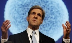 Obama To Name Climate Hawk John Kerry Secretary Of State | Eclectic Mix | Scoop.it