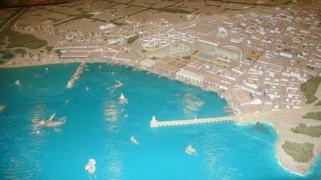 Los principales puertos de la Hispania Romana | Romanización en España e Galicia | Scoop.it