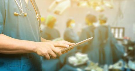 Hôpital de demain, quelle place pour l'humain? En direct de Paris Healthcare Week 2016 | E-santé, Objets connectés, Telemedecine, Msanté | Scoop.it