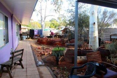 Clinic grows better renal care with bush tucker - ABC Rural (Australian Broadcasting Corporation)   australian bush foods   Scoop.it