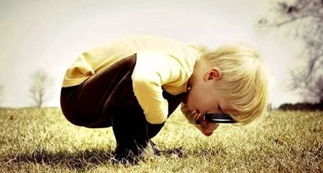 Cómo desarrollar diez hábitos para cultivar el Pensamiento Crítico. | Educacion, ecologia y TIC | Scoop.it