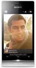 Spesifikasi Dan Harga HP Sony Xperia Miro | RajaHape | Scoop.it