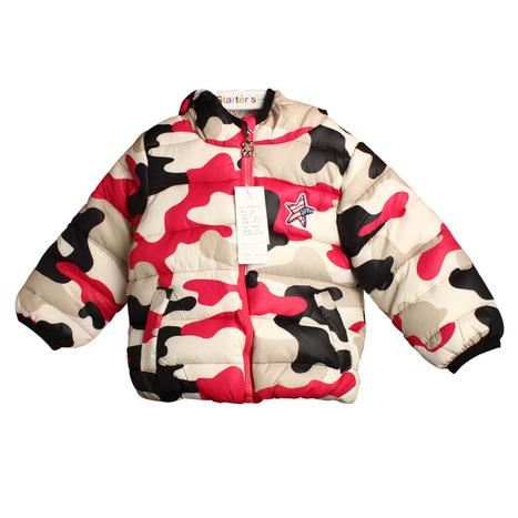 Áo khoác phao ngực gắn sao 015 - Bé mặc | Đồ chơi trẻ em Viet Nam | Scoop.it