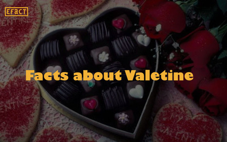Gifts should not be given to your love In Valentine   EFACT   Scoop.it