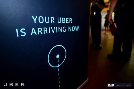 The Sharing Economy Gets Its Day Before a U.S. House Subcommittee | Tourism Social Media | Scoop.it