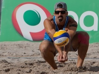 Todd Rogers done for 2011, to have surgery | Beach Volleyball | Scoop.it