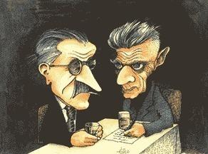 La Televisione di Beckett | Italish Magazine | Samuel Beckett | Scoop.it