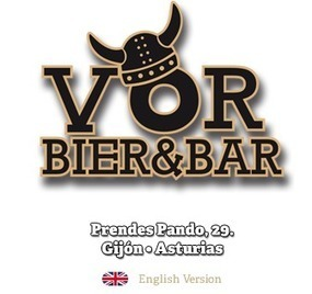 ¿Andas por Gijón (Asturias)? No te pierdas • VOR Bier&Bar •   Gluten free!   Scoop.it