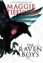 "Book Trailer: Maggie Stiefvater's ""The Raven Boys"" O'Deary Library 