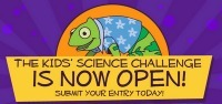 Free Technology for Teachers: The Kids' Science Challenge - Play Games and Develop Projects | Preschool | Scoop.it