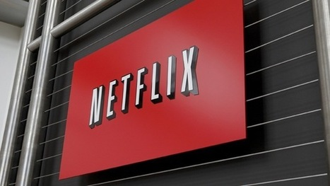 The Netflix Plan to Conquer the World | Big Media (En & Fr) | Scoop.it