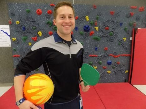 Sexton Mountain's Joel Miller named Oregon Physical Education Teacher of the Year | Ed Tech Chatter | Scoop.it