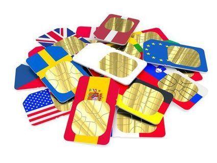 Mobilité : la fin du roaming programmée pour décembre 2015 en Europe | Evénementiel & digital | Scoop.it