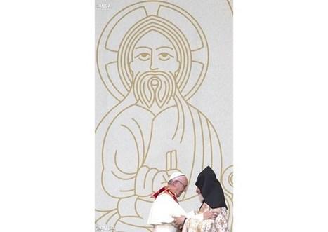Svätý Otec tvítuje z Arménska: Utrpenia Arménov sú aj našimi | Správy Výveska | Scoop.it