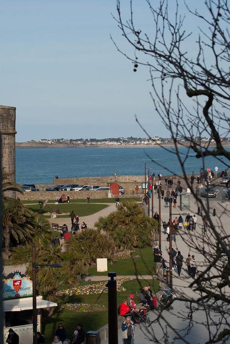 Un Tour des Remparts | Bretagne, le breton,etc... | Scoop.it