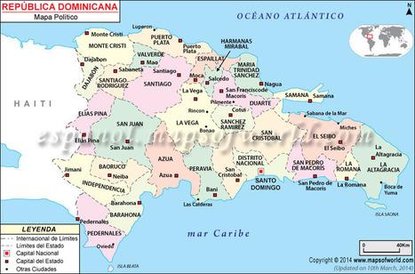 INVERSIÓN EN LA REPUBLICA DOMINICANA - SU VIAJE OFRECIDO POR SUNFIM SRL | bienes raíces República Dominicana y el Mundo | Scoop.it