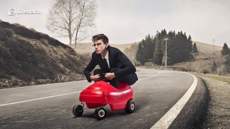 10 Most Common Career Mistakes You're Probably Making | NYL - News YOU Like | Scoop.it