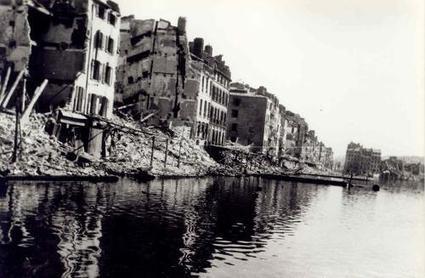 Histoire. Le jour où  Les Alliés bombardent une nouvelle fois Toulon | Nos Racines | Scoop.it
