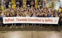 DuPont's Towanda plant celebrates its 'amazing' safety record For the past 40 years, local facility has not had an event-related, lost workday case | DuPont ASEAN | Scoop.it