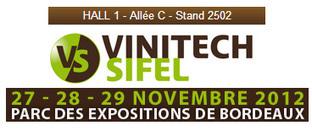 Media Services Partners sera présent au salon VINITECH SIFEL à Bordeaux   Le smartphone au service du vin   Scoop.it