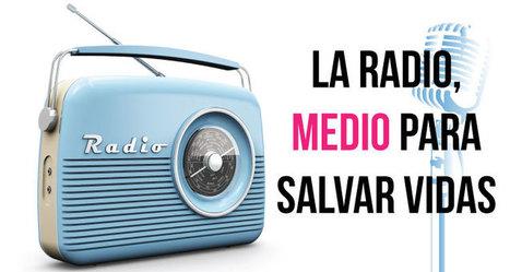#DíaMundialdeLaRadio: 10 razones para celebrar | Educacion, ecologia y TIC | Scoop.it