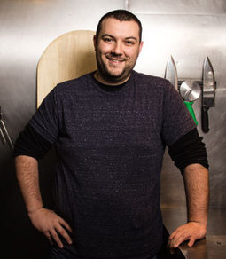 New Columbus Chef: Andrew Smith — ColumbusUnderground.com | Columbus Life | Scoop.it