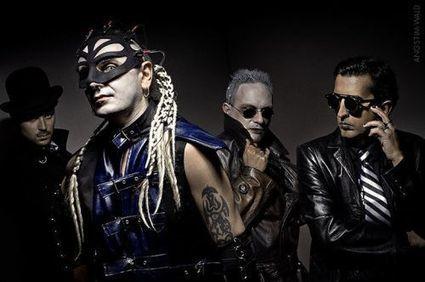 THE GRAVEYARD SCENE presents JACQUY BITCH (F) live @ BATMEET | Jugendkulturhaus Dynamo | Alone Prod Label | Scoop.it