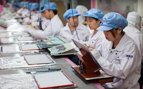 Apple Orders 10 Million iPad Minis [REPORT] | inspiracion | Scoop.it