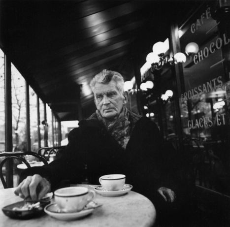 Echo's Bones, le retour de Samuel Beckett | Les Mots et les Langues | Scoop.it