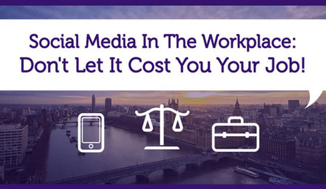 Think Before You Tweet: Don't Let Social Media Get You Fired | Moodle and Web 2.0 | Scoop.it