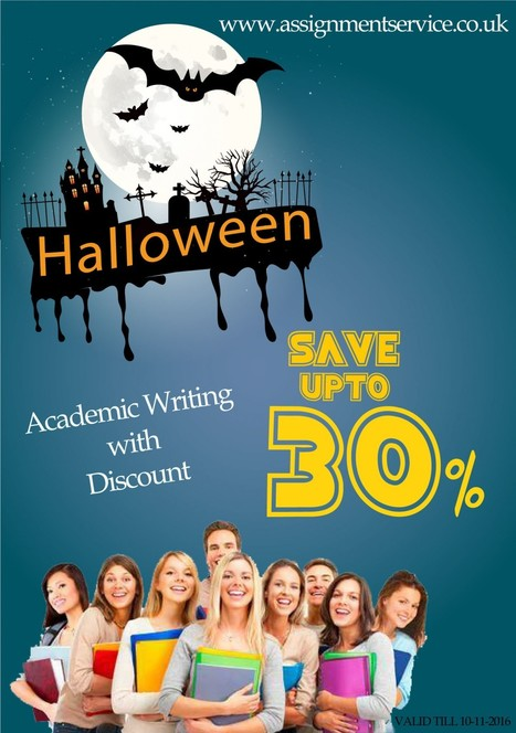 Academic Writing With Discount | Visual.ly | Assignment Service UK | Scoop.it